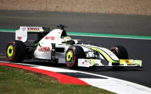 Vidéo : Les retrouvailles très émouvantes de Jenson Button et sa Brawn GP
