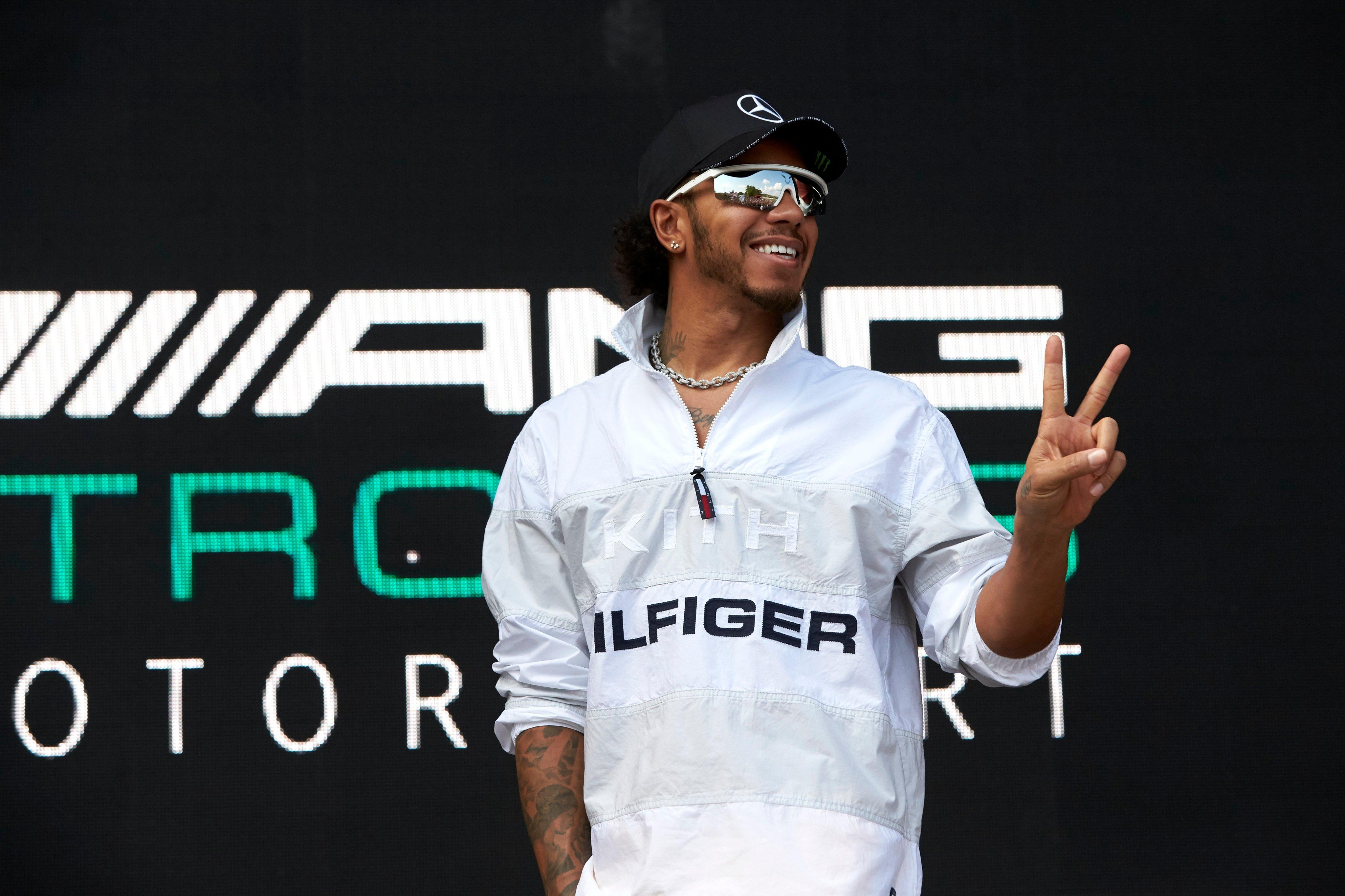 lewis hamilton se méfie de Red Bull Racing en 2019