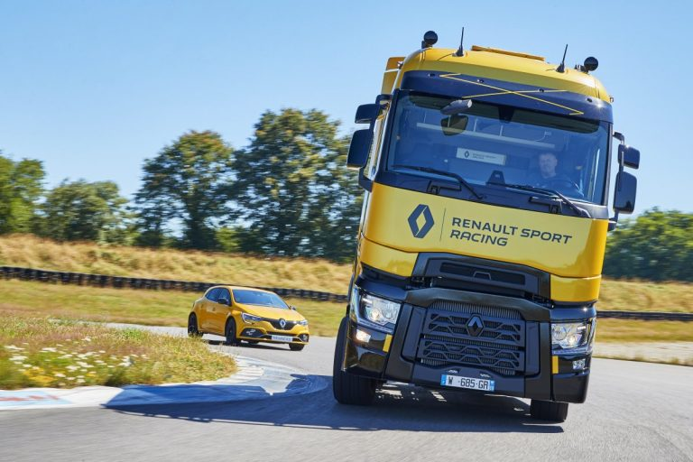 renault trucks rs f1