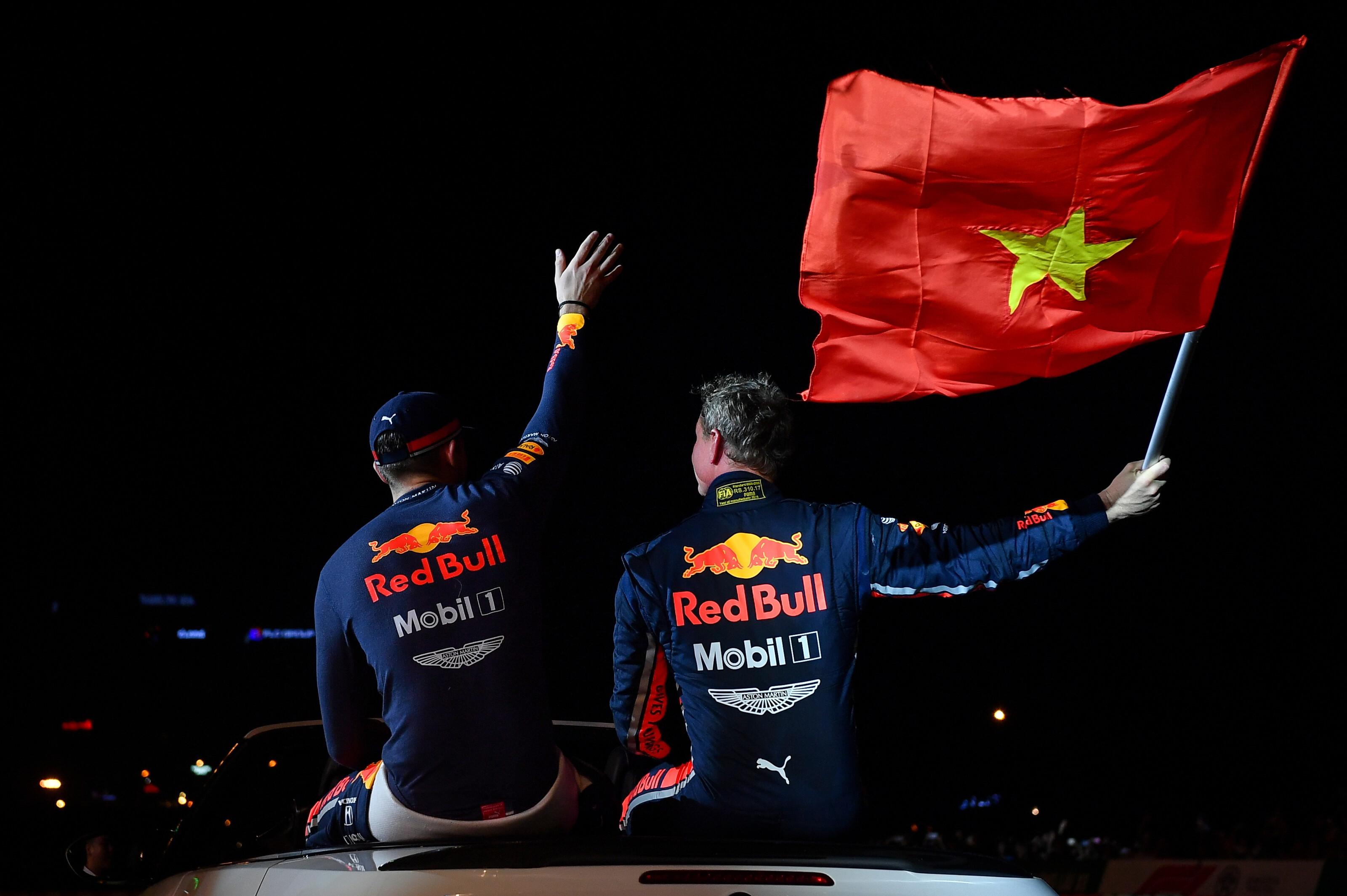 Grand Prix du Vietnam 2020