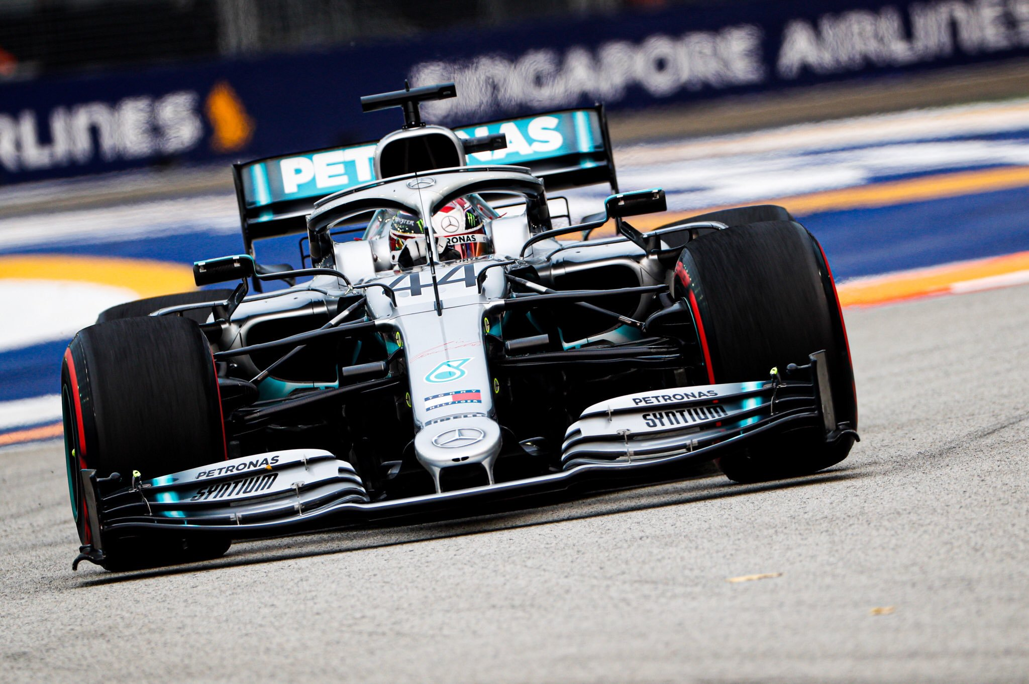 Lewis Hamilton ferrari 2021