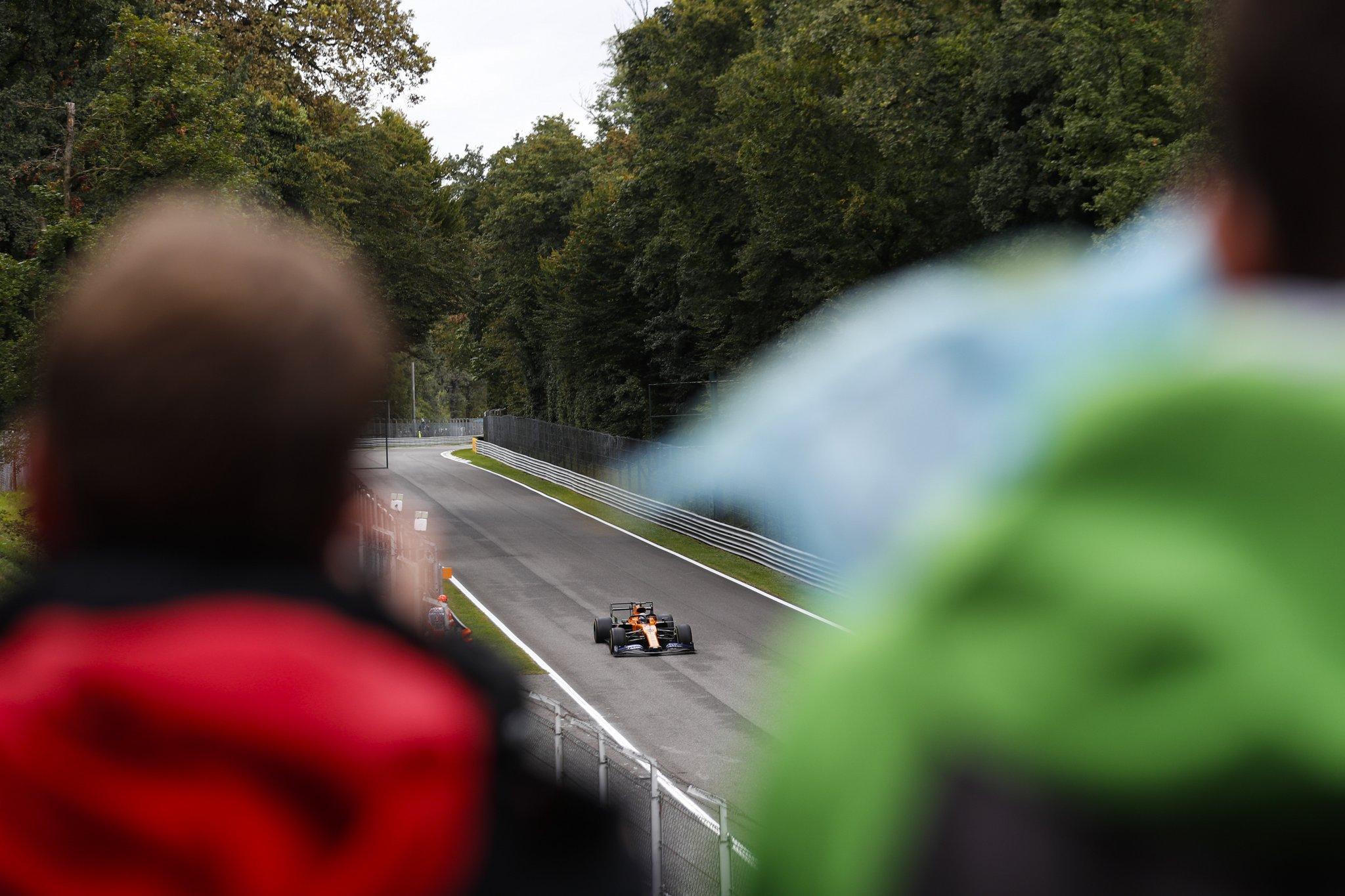 Fiasco en Q3 : Les commissaires de course demandent à la FIA de trouver une solution 1
