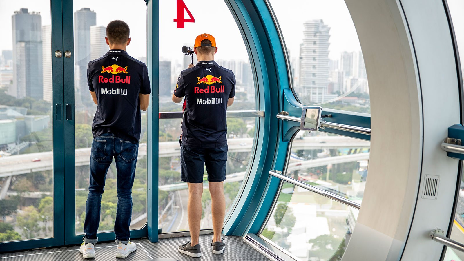 pilotes red bull 2020