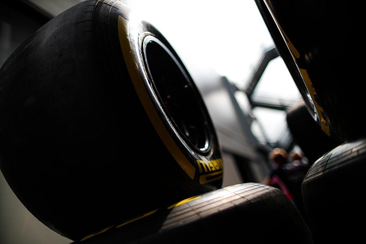 pneus pirelli 2020