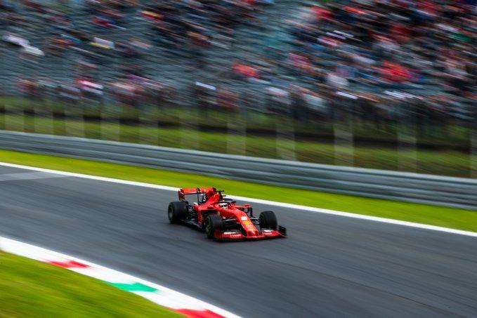 Officiel : Sebastian Vettel convoqué chez les commissaires de course à Monza 1