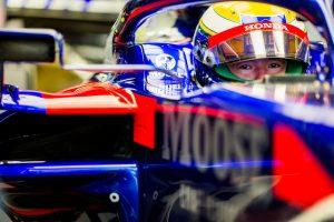 La FIA a fait une exception pour permettre à Yamamoto de rouler à Suzuka