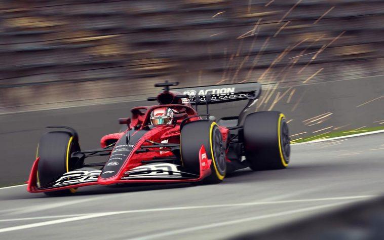 La Formule 1 estime que les monoplaces 2021 seront plus lentes de 3 secondes minimum 1