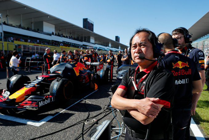 Avec deux monoplaces dans le top dix à Suzuka, Honda limite les dégâts 11