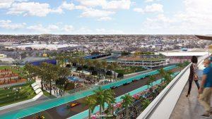La F1 signe un accord de principe avec le Hard Rock Stadium de Miami