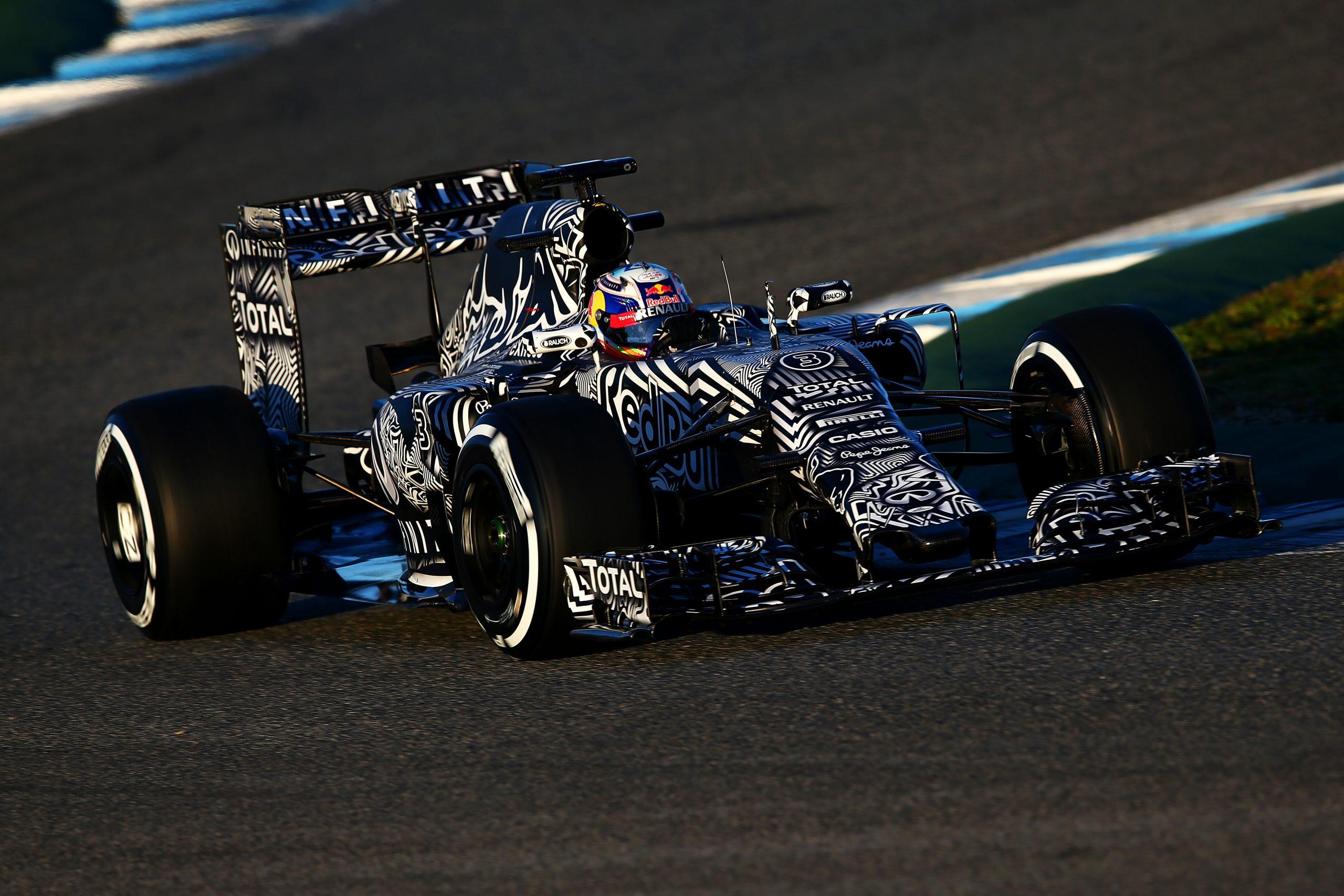 circuit de jerez f1 2015
