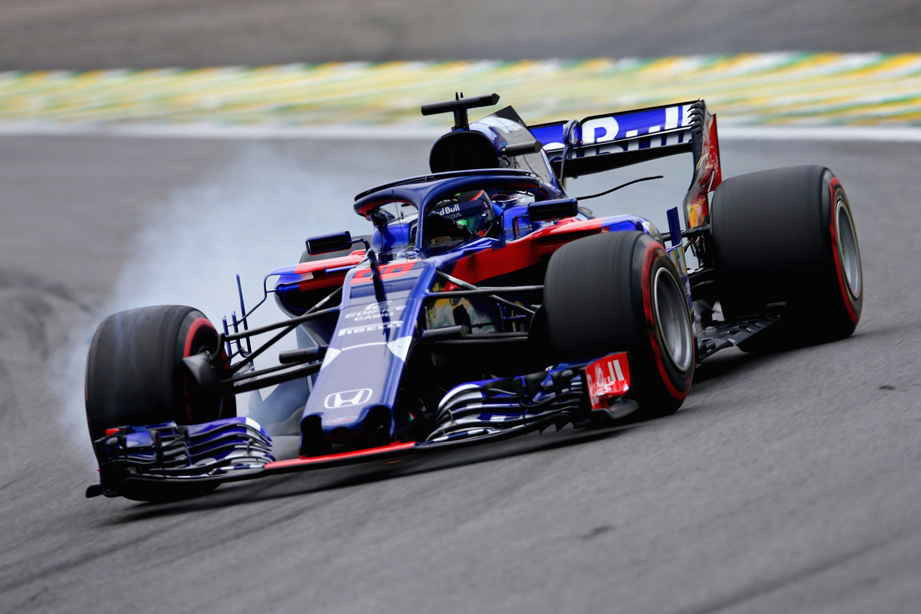 Pirelli GP du Brésil