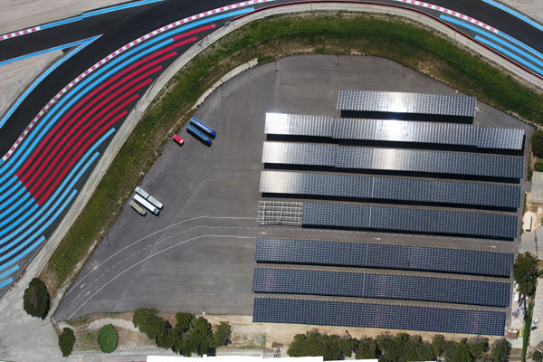 circuit Paul Ricard gp de France