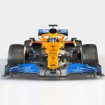 McLaren présente la MCL35 [+photos] 3