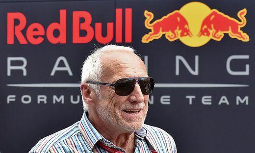 """F1 - Mateschitz : Red Bull peut """"espérer se battre pour le titre"""""""