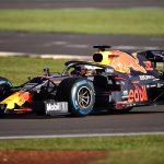 Red Bull dévoile la RB16 3
