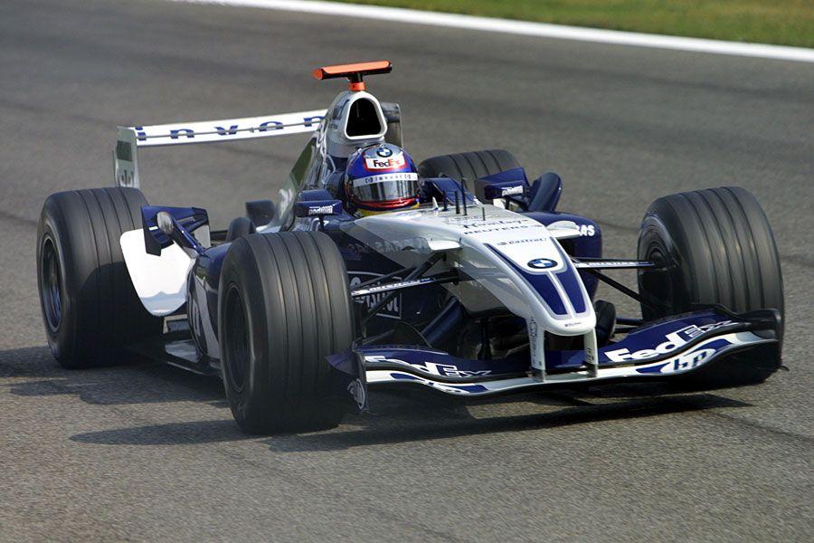 BMW Formule 1