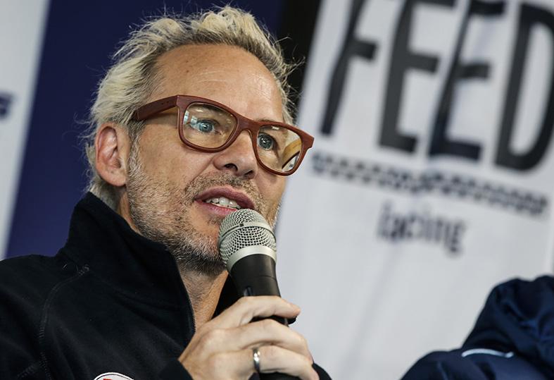 F1 - Jacques Villeneuve regrette une F1 devenue trop aseptisée