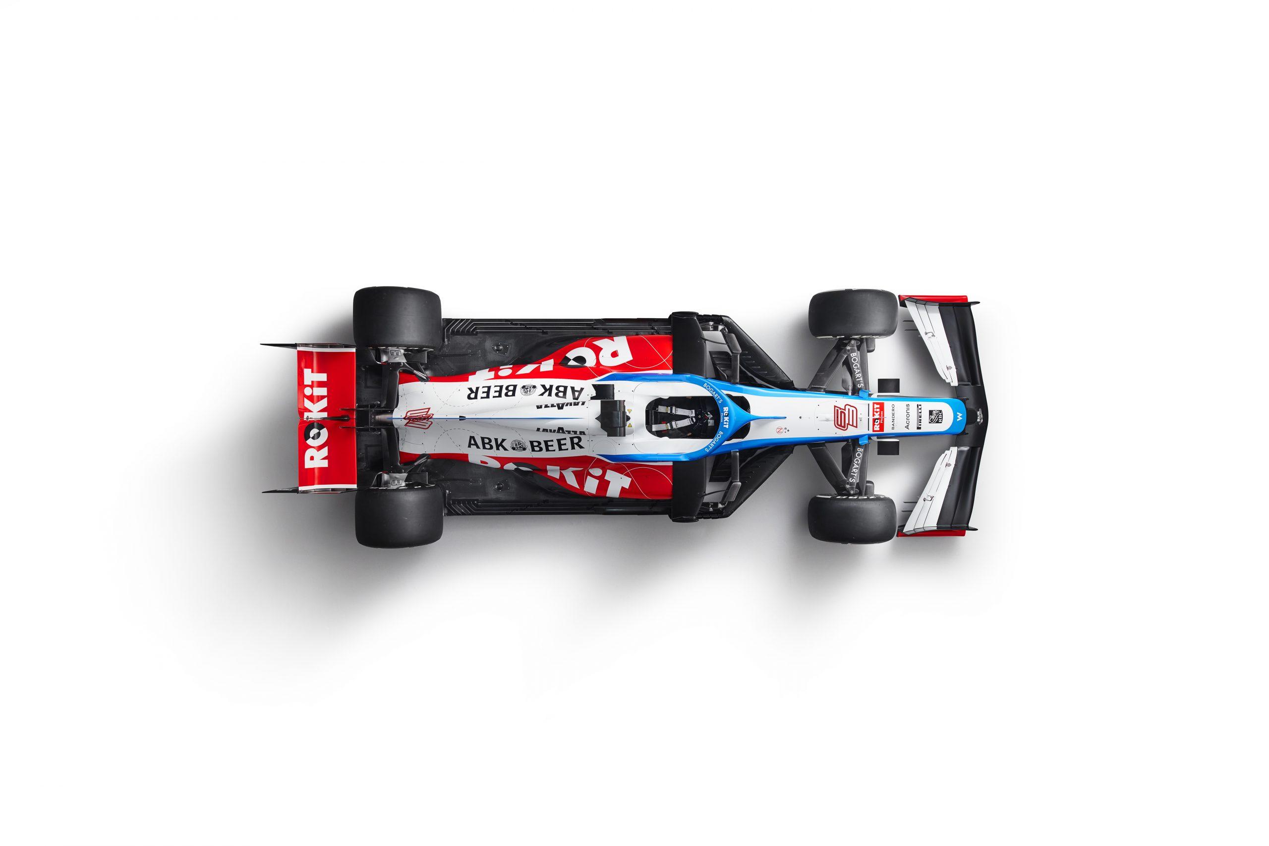 F1 - Williams s'est concentrée sur la résolution des problèmes rencontrés en 2019