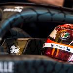 L'Alfa Romeo C39 en piste [+photos] 9