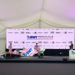 Racing Point présente sa RP20 [+photos] 4