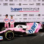 Racing Point présente sa RP20 [+photos] 5