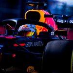 Red Bull dévoile la RB16 2