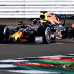 Red Bull dévoile la RB16 4