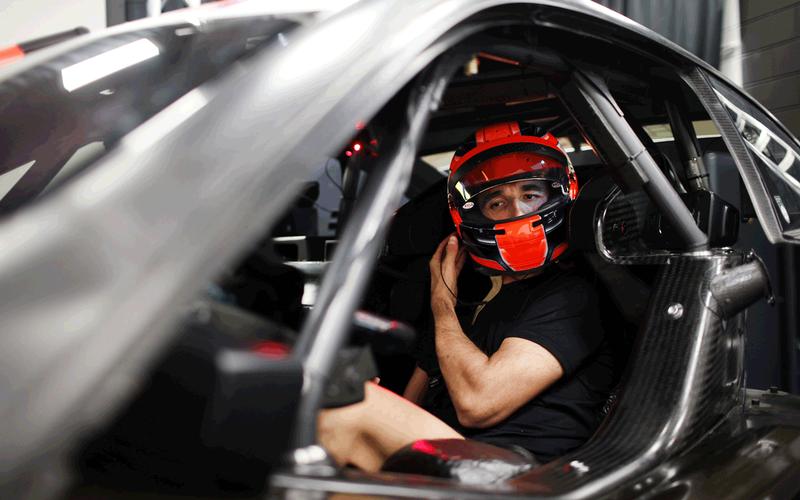 F1 - Robert Kubica aura un double programme en F1 et DTM en 2020