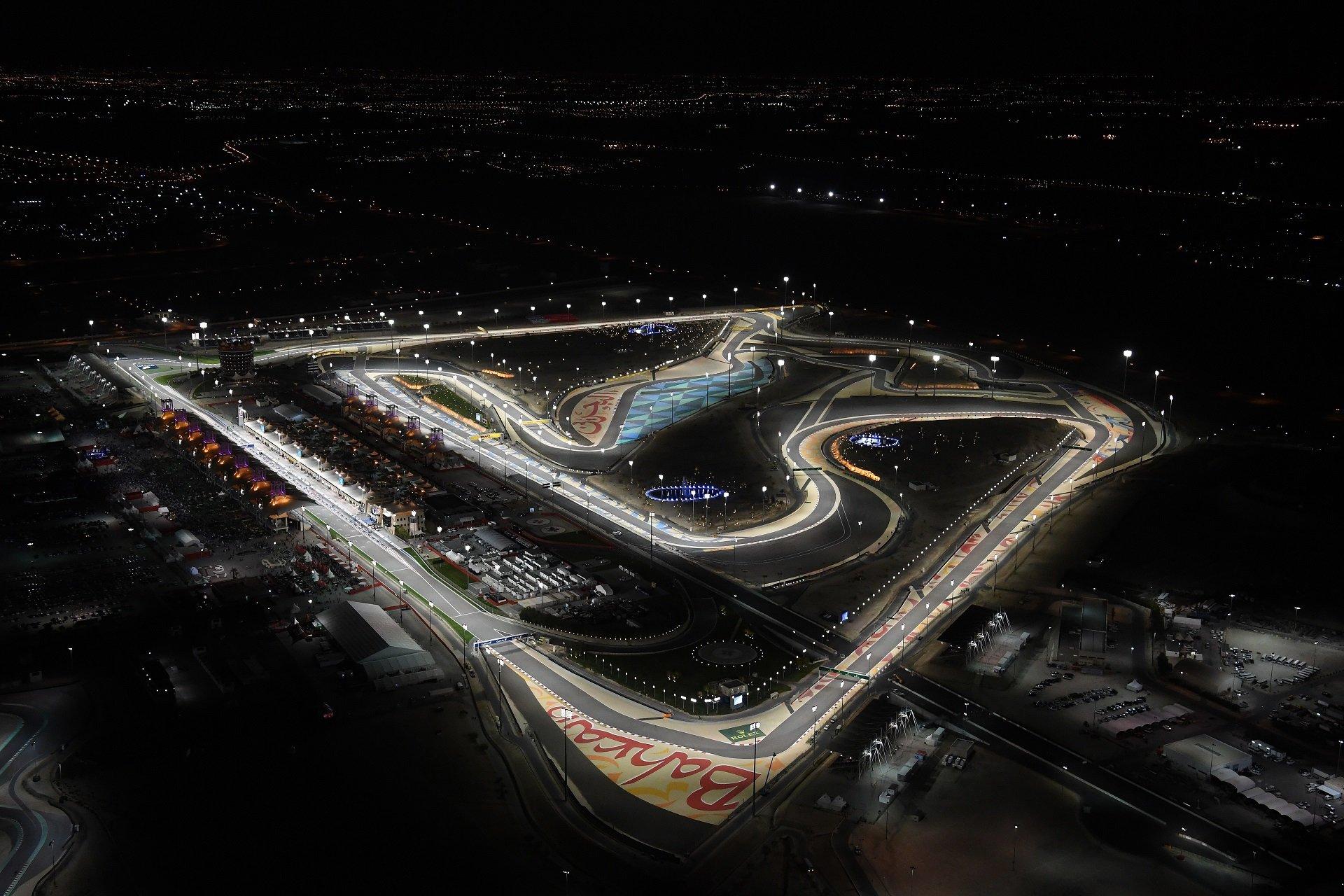 gp de Bahreïn virtuel