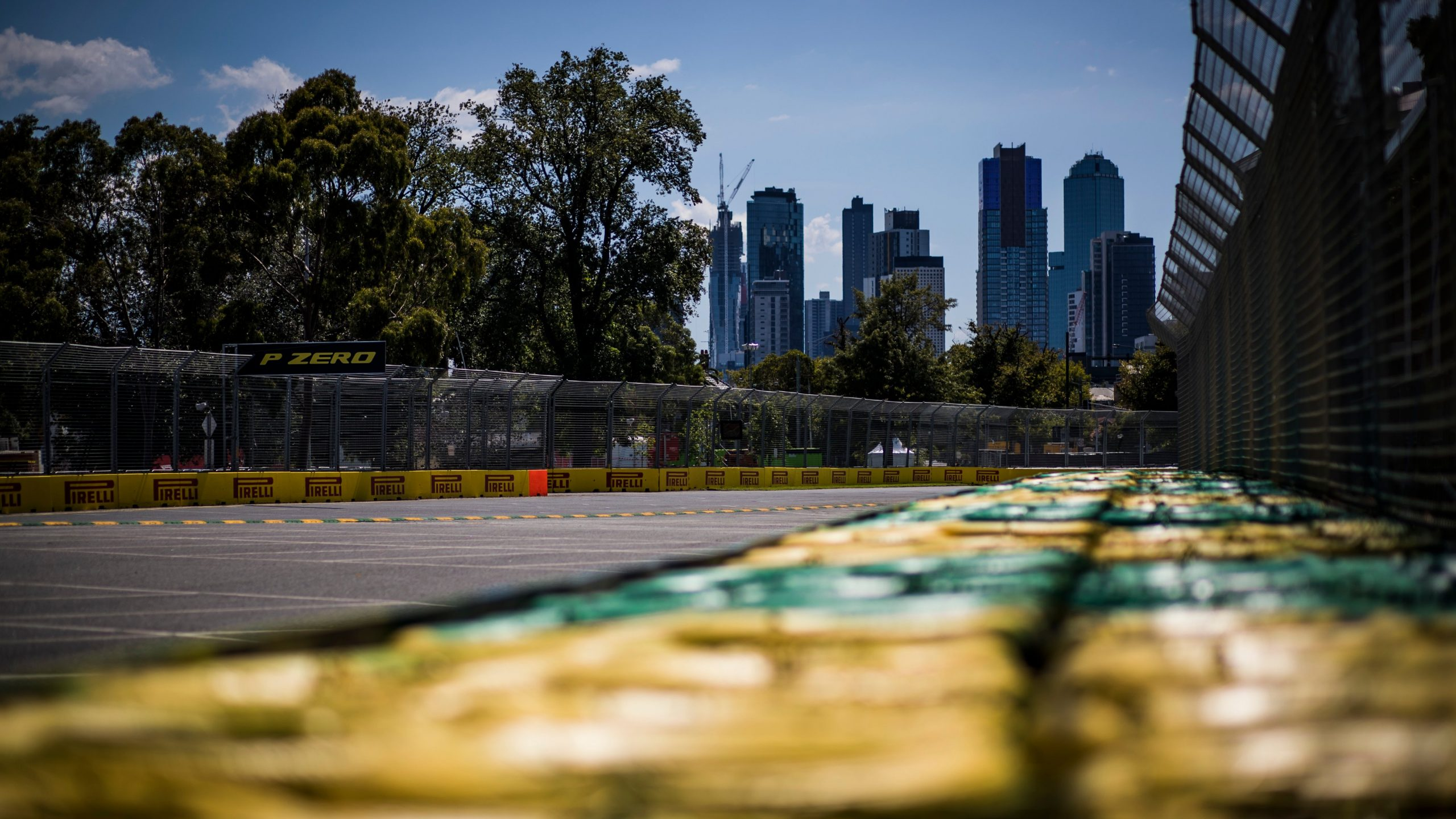circuit de l'Albert Park