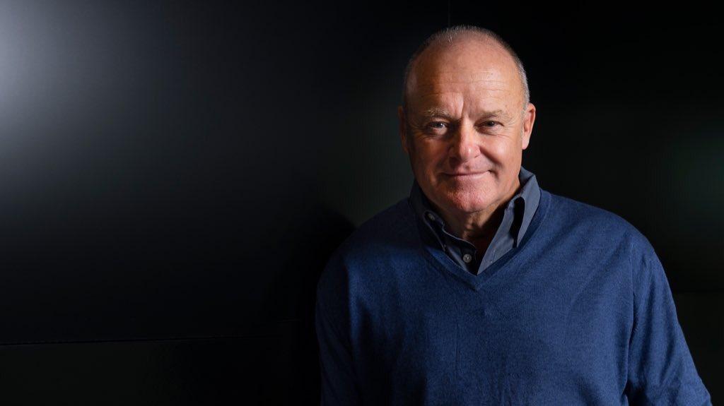 Paul Walsh McLaren