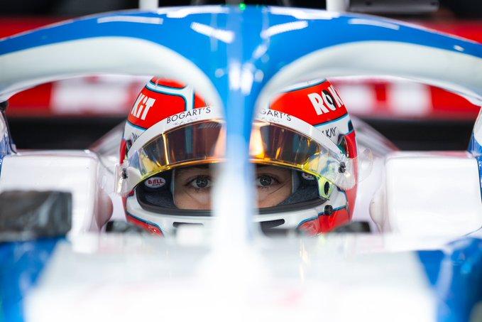 F1 - Williams a toujours la monoplace la plus lente selon Russell
