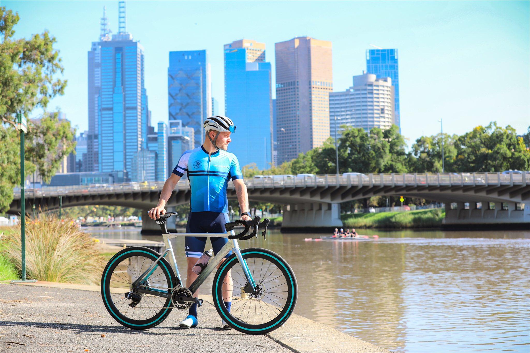 Valtteri Bottas Mercedes Melbourne