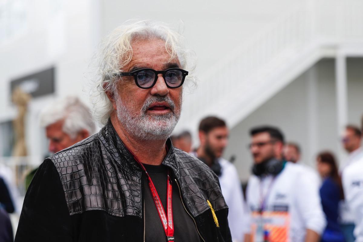 Courses sprint, monoplaces similaires : les idées de Briatore pour améliorer la F1 1