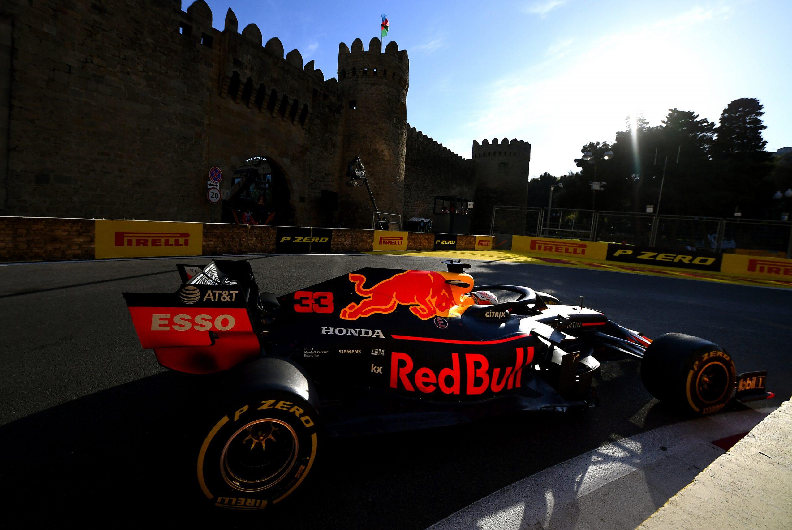 L'Azerbaïdjan souhaite accueillir la F1 en septembre 1