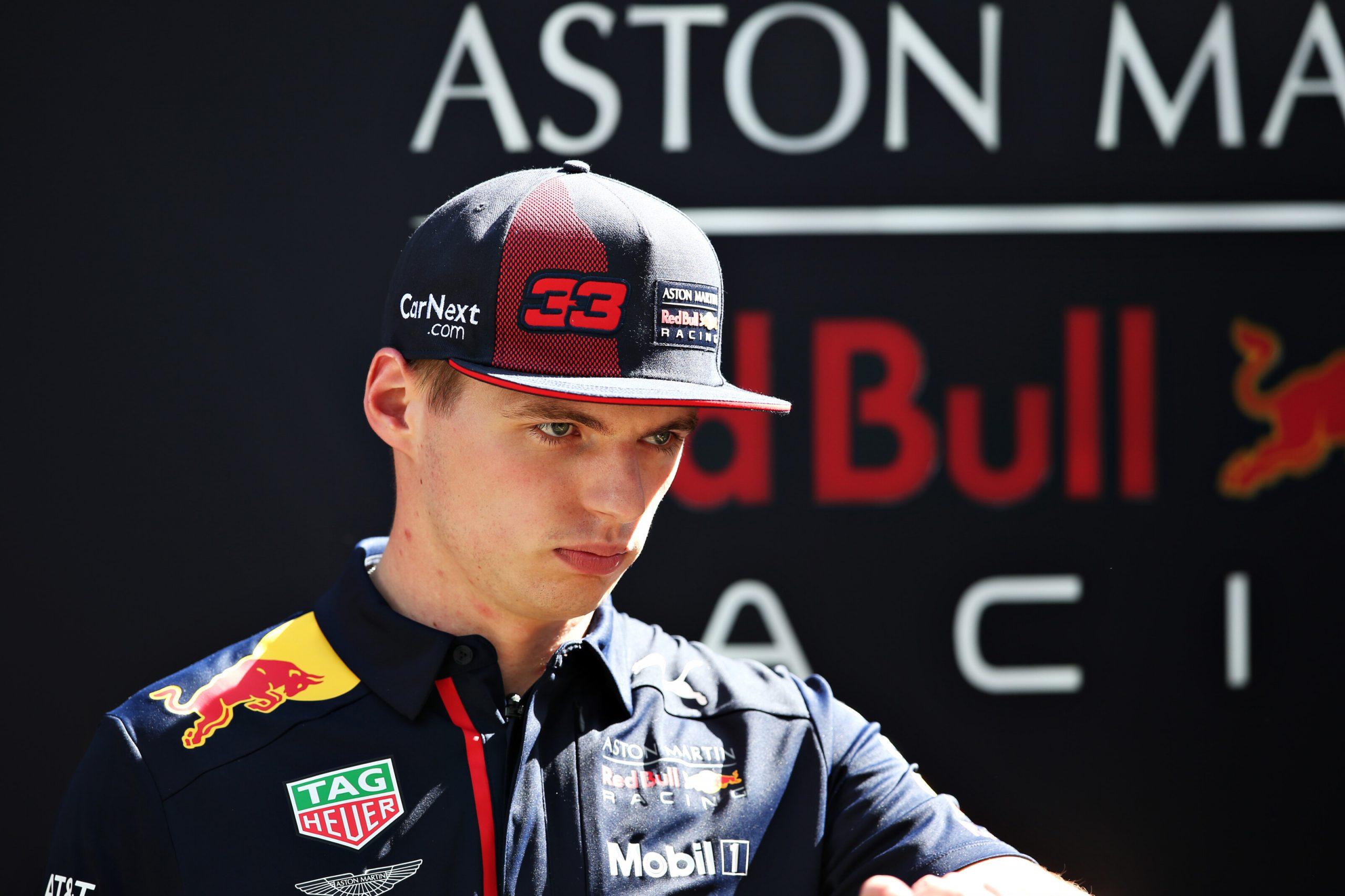 Pour Verstappen, Carlos Sainz ira bien chez Ferrari en 2021 3