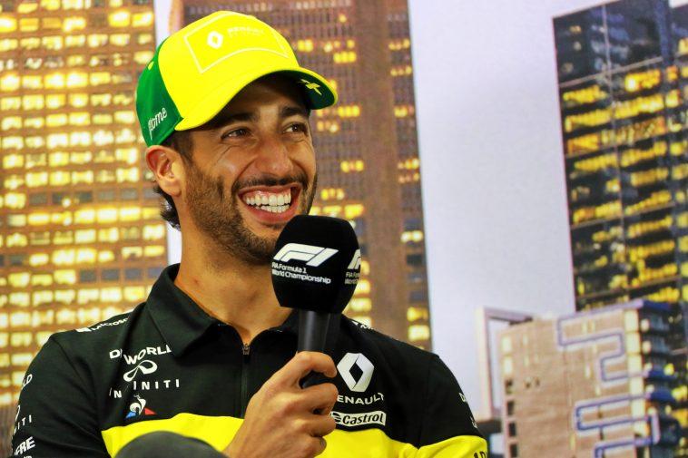 """Chandhok mettrait Sainz chez Ferrari : """"Ricciardo a déjà eu sa chance"""" 1"""