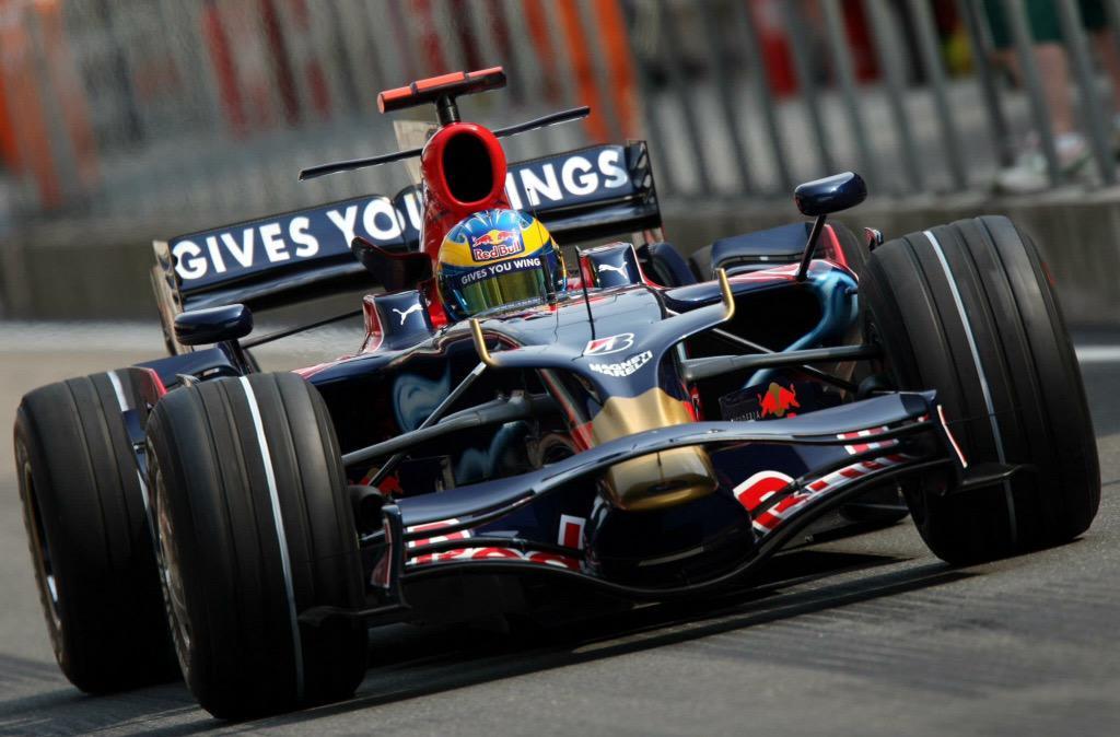 sebastien bourdais F1 2008