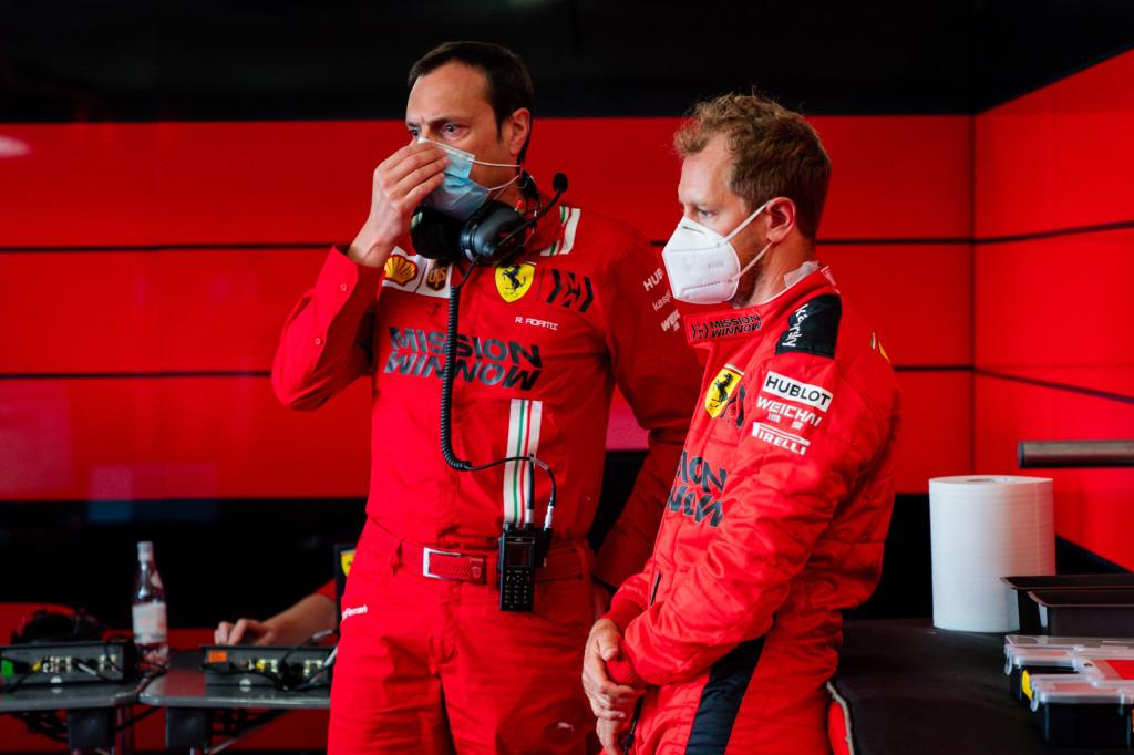 F1 - Mattia Binotto répond à Sebastian Vettel, après ses propos tenus ce jeudi