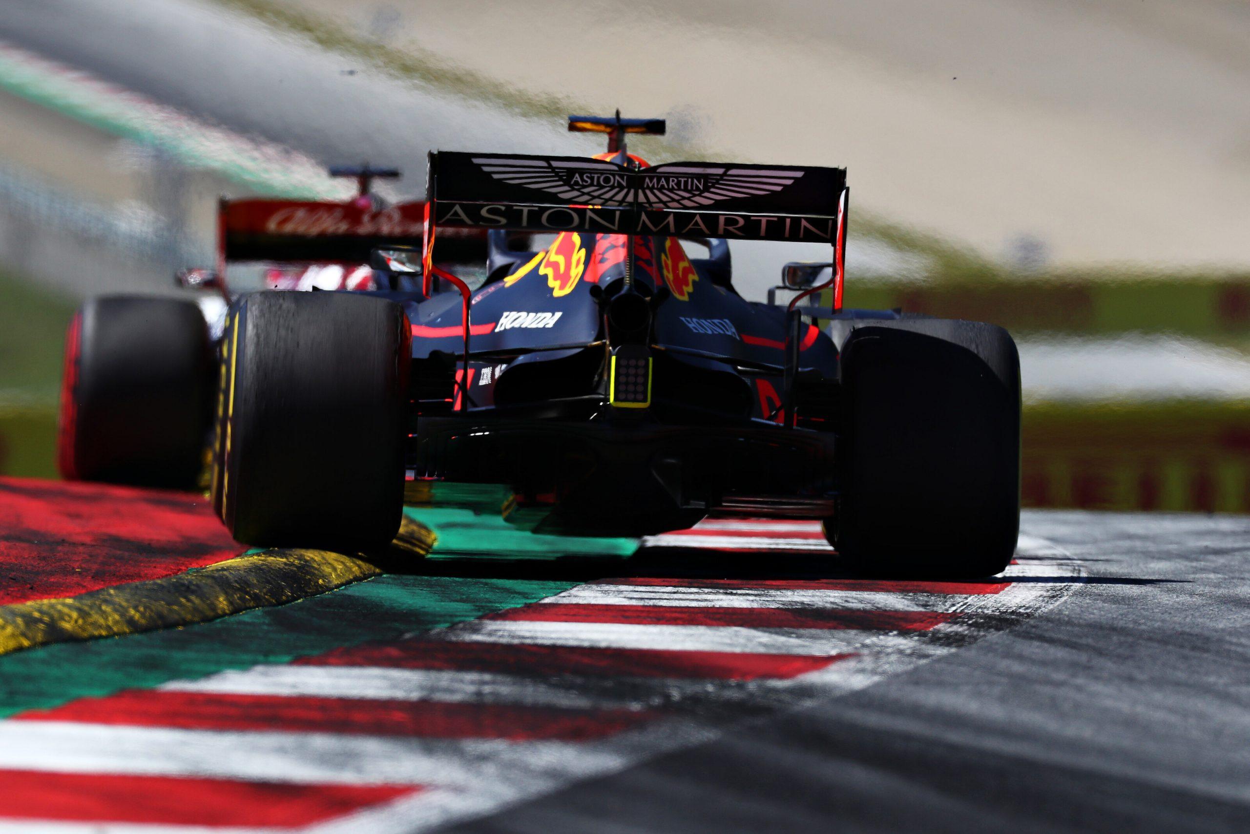 Canal+ démarre une semaine exceptionnelle pour le retour de la F1 1