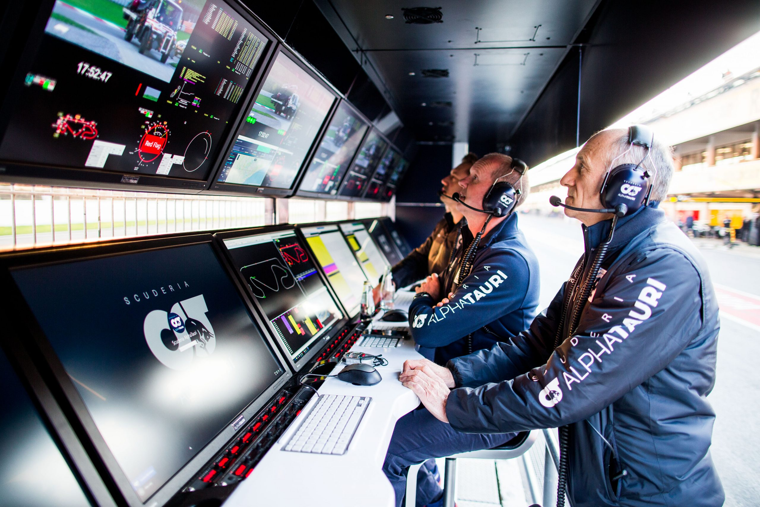F1 - Les réglementations sportives et techniques de la saison 2020 de F1