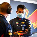 Les photos du shakedown de Red Bull à Silverstone 4