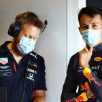 Les photos du shakedown de Red Bull à Silverstone 8