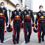 Les photos du shakedown de Red Bull à Silverstone 14