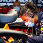Les photos du shakedown de Red Bull à Silverstone 17