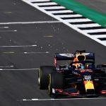 Les photos du shakedown de Red Bull à Silverstone 10