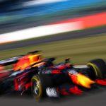 Les photos du shakedown de Red Bull à Silverstone 12