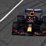 Les photos du shakedown de Red Bull à Silverstone 11