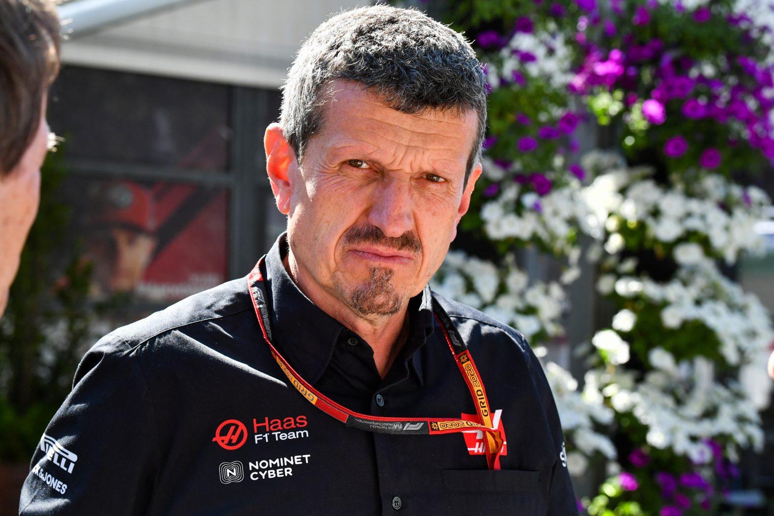 """F1 - Le patron de Haas s'attend à vivre """"de grandes émotions"""" pour la reprise de la F1"""