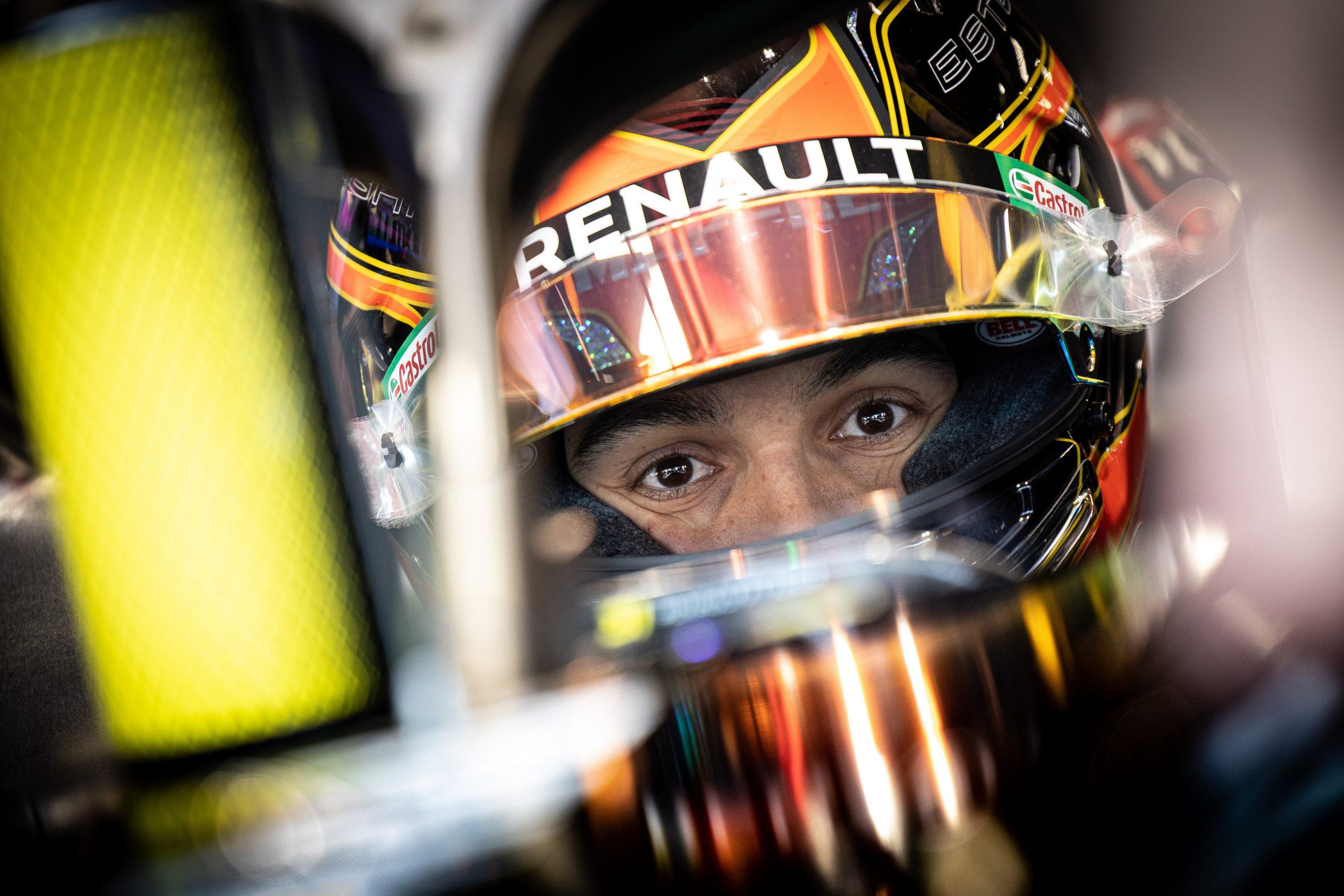 F1 - Après son test au Paul Ricard, Ocon se sent prêt pour débuter la saison